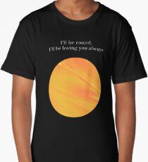 Coldplay Parachutes Long T-Shirt