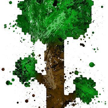 Terraria Splatter (Lite) by jsumm52