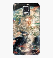 Magical Creatures Case/Skin for Samsung Galaxy