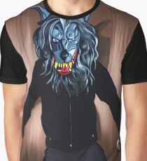 Creep Graphic T-Shirt