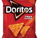 Doritos by adjsr