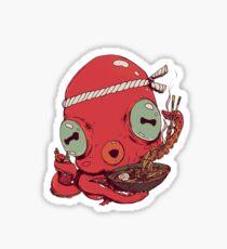 Spicy Ramen Sticker