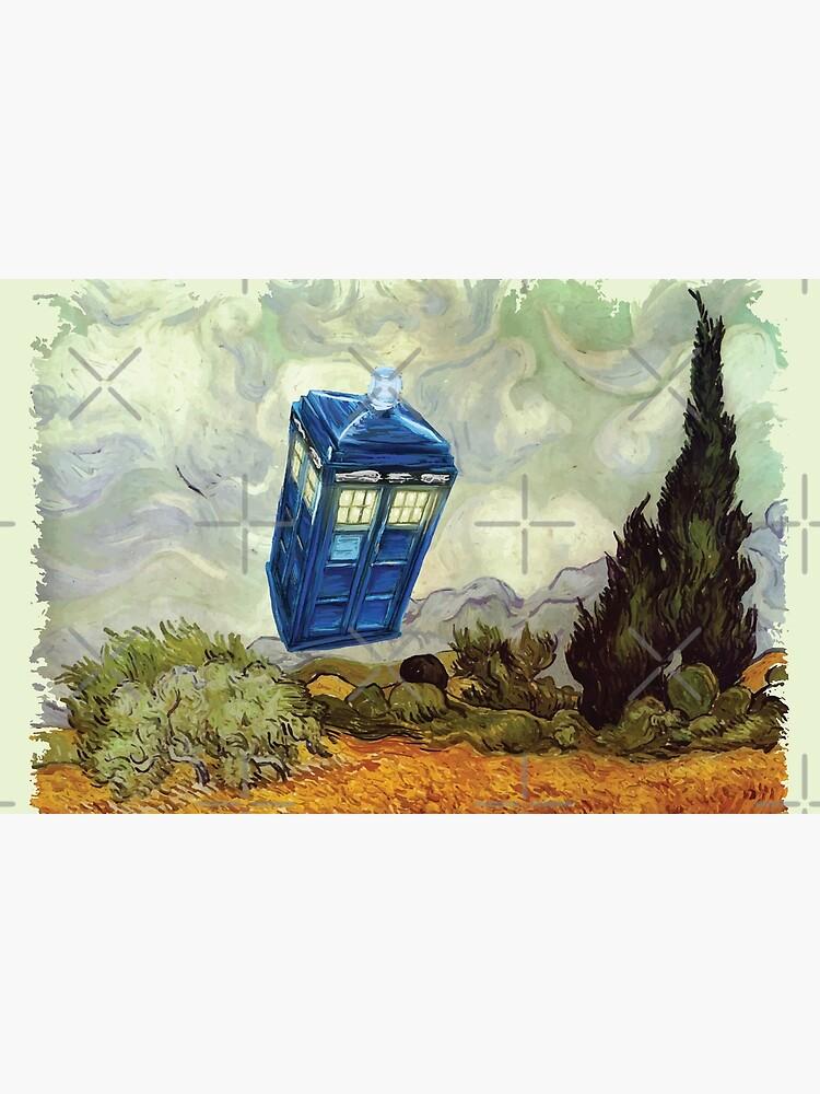 Vincent und der Doktor von Plan8