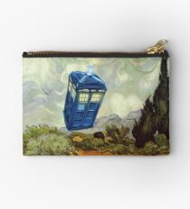 Vincent and the Doctor Studio Pouch
