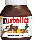 Nutella by adjsr