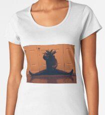 Surrealism Women's Premium T-Shirt