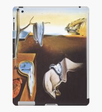 The Persistence of Memory-Salvador Dalí iPad Case/Skin