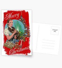 christmas 03 Postcards
