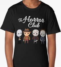 The Horror Club Long T-Shirt