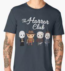 The Horror Club Men's Premium T-Shirt
