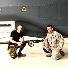 Crew Chiefs by flyfish70