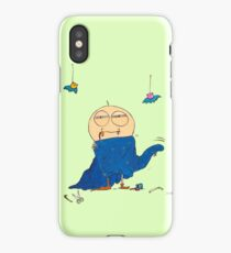 Jacky iPhone Case/Skin