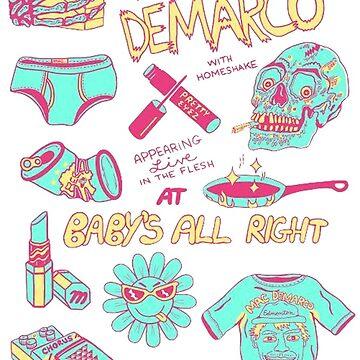Mac Demarco ART by styleforever