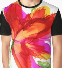 In Living Color Graphic T-Shirt
