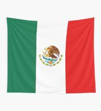 Mexiko Wandbehang