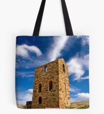 Morphetts Windinghouse. Tote Bag