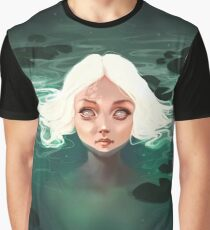 Nymphe T-shirt graphique