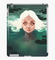 Nymph iPad-Hülle & Skin