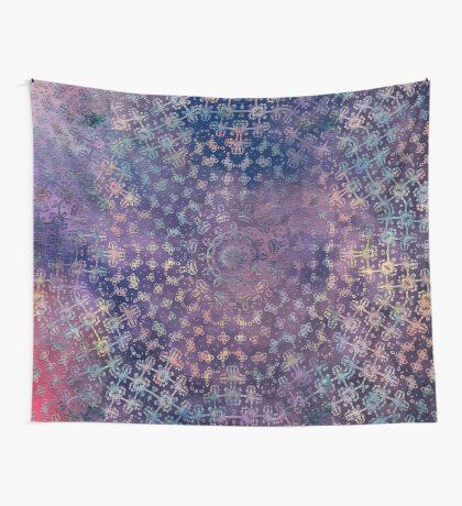 magic mandala 43 #magic #mandala #decor Wall Tapestry