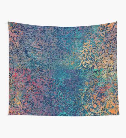 magic mandala 45 #magic #mandala #decor Wall Tapestry