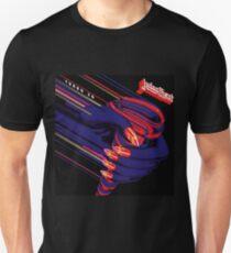 BM001 JUDAS PRIEST TURBO 30 Unisex T-Shirt