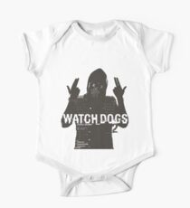 Watch Dogs® 2 DedSec Kids Clothes
