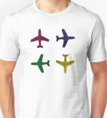 Planes Unisex T-Shirt
