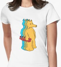 Quazception Women's Fitted T-Shirt