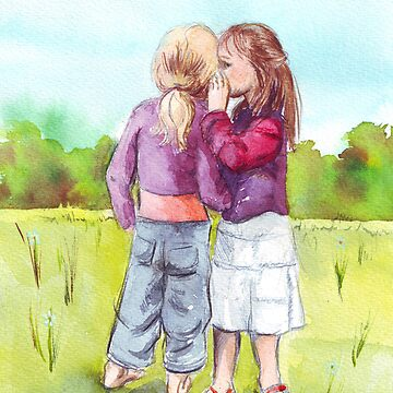Negocio secreto de las muchachas de Artsez