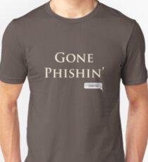 Gone Phishin' T-Shirt