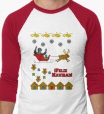 Pinochet Christmas Sweater T-Shirt