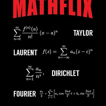 Mathflix by -Andropov-