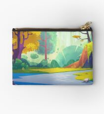 Fairy Forest Studio Pouch