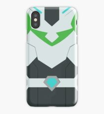 Green Paladin iPhone Case/Skin