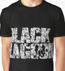 Lagoon Co. Graphic T-Shirt