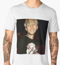 Lil Peep Men's Premium T-Shirt