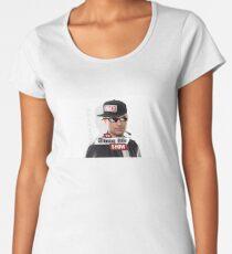 Ben Shapiro Thug Life Women's Premium T-Shirt