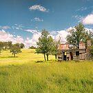 Farmhouse by Peter Doré