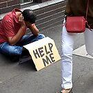 Help Me by John Douglas