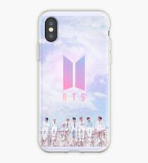 BTS - Season Greeting 2018 iPhone Case