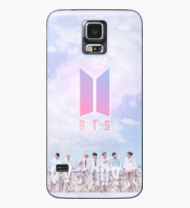 BTS - Season Greeting 2018 Case/Skin for Samsung Galaxy