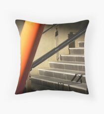Convention Centre Stairs, Perth  Throw Pillow