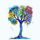 Spirit Tree by Linda Callaghan