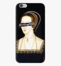 The Witch Queen iPhone Case
