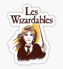 The wizardables Sticker