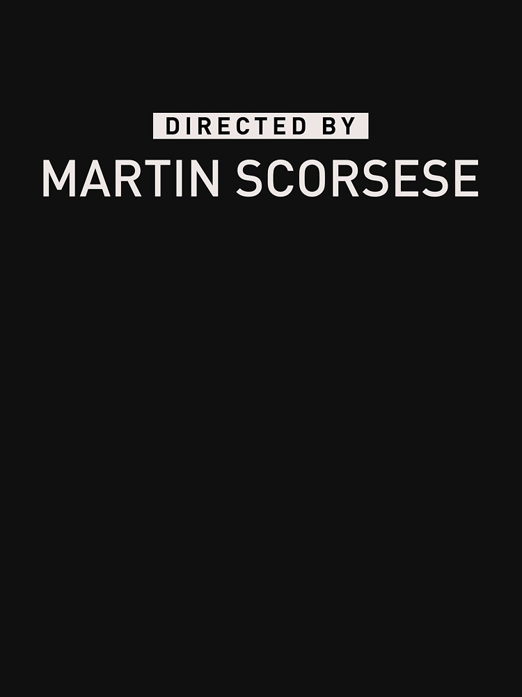The Wolf of Wall Street | Directed by Martin Scorsese by directees