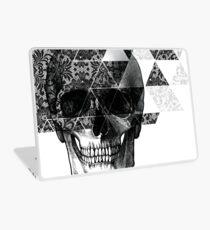 Dias de Los Geomuertos Laptop Skin