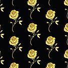 Golden Rose  by Linda Callaghan