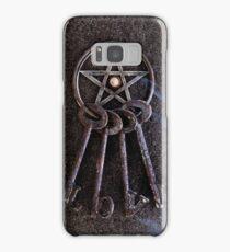 Love Elemental Samsung Galaxy Case/Skin