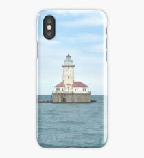Chicago Lighthouse iPhone Case